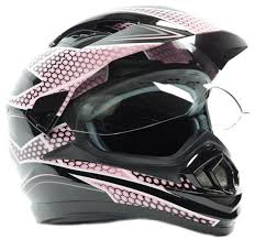 used motocross helmets amazon com dual sport helmet off road motocross utv atv