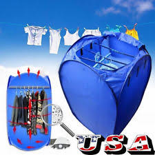 Electric Clothes Dryer Rack Electric Clothes Dryer Ebay