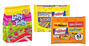 candy bags 20 big nestle candy bags southern savers