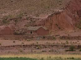 adobe houses adobe houses casas de adobe camino entre oruro y postos u2026 flickr