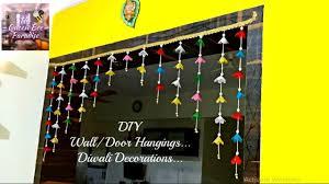 diwali home decor wall hanging door hanging foyer decoration