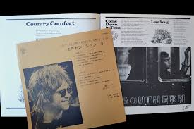 Country Comfort Elton John Elton John Tumbleweed Connection Red Vinyl Rockstuff