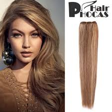 amazon com hairphocas highlights color 100 brazilian human hair