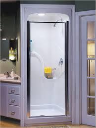 Narrow Shower Doors by Narrow Shower Nujits Com