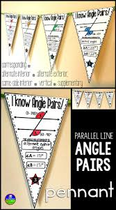 Same Side Interior Definition Best 25 Interior And Exterior Angles Ideas On Pinterest Angles