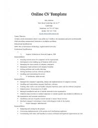 C Resume Sample by Resume Examples 10 Best Detailed Efficient Effective Online Free