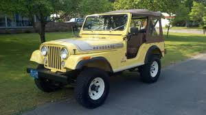 renegade jeep cj7 my jeep cj u0027s