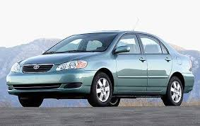 what gas mileage does a toyota corolla get used 2005 toyota corolla for sale pricing features edmunds