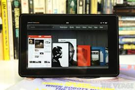 kindle fire hd 7 amazon black friday kindle touch amazon the verge