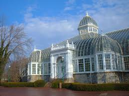 Family Garden Columbus Ohio Franklin Park Conservatory Wikipedia