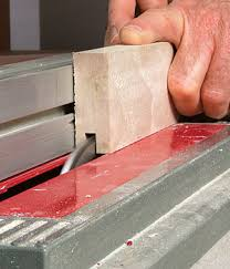 How To Make Shaker Style Cabinets Making Raised Panel Doors On A Tablesaw Fine Homebuilding