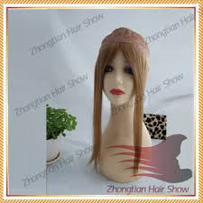 wig grips for women that have hair mongolian hair invisible lace band with attached hair lace grip