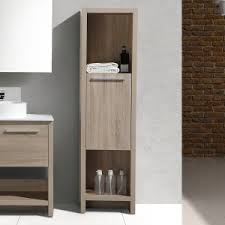 bathroom vanity with side cabinet bathroom cabinets with vanity soonko standing side cabinet high