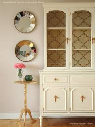 Kitchen China Cabinet Hutch Best 25 China Cabinet Painted Ideas On Pinterest Painted China