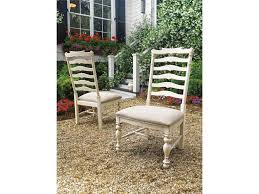 linen dining room chairs kitchen paula deen dining room furniture perfect with image of
