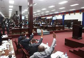 chambre des deputes les députés adoptent le projet loi régissant le secteur eau en