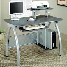 Office Desk With Keyboard Tray Best Computer Desks With Keyboard Trays Home Decor U0026 Furniture