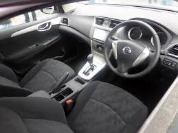 nissan sylphy file nissan sylphy s touring dba tb17 interior jpg wikimedia