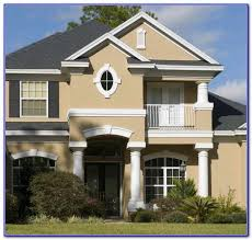 exterior paint color combinations india painting home design