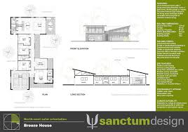 House Plans And Designs Sanctum Design Environmentally Responsible Home Design And Home