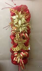271 best christmas swag wreaths images on pinterest christmas