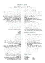 hospitality resume template 2 hospitality resume sle