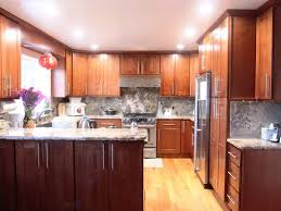 Shaker Maple Kitchen Cabinets Kitchen 6 Shaker Kitchen Cabinets Classic And Stylish Using
