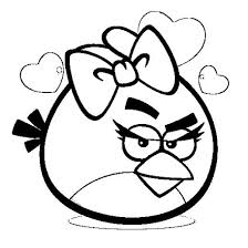 angry bird clipart 76