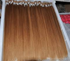 keratin extensions color 27 u tip in hair extensions human