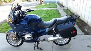bmw r1150rt motorcycles for sale in california