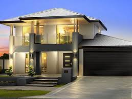 two storey house two storey home builders perth house plans designs great