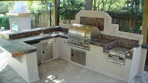 outdoor island kitchen bbq outdoor kitchen islands s s outdoor barbecue kitchen island