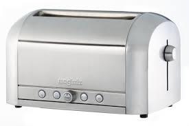 Best Four Slice Toaster Uk Magimix 11535 4 Slice Toaster Polished Amazon Co Uk Kitchen U0026 Home