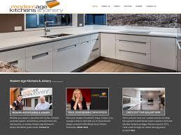 modern age kitchens u0026 joinery evokea