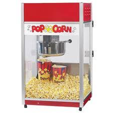 rent a popcorn machine concessions machine rentals cleveland bounce a division of ohio