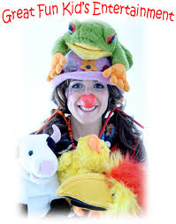 clown entertainer for children s kids party entertainer jojofun kids children s party entertainers in toronto kids