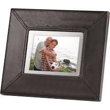 leather picture frames leather picture frame gifts for graduation wedding anniversary
