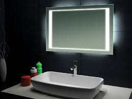 lighted mirror bathroom bathroom modern bathroom mirrors bathrooms design lighted mirror