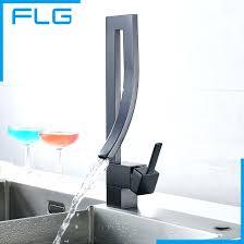 moen copper kitchen faucet black kitchen faucets fitbooster me