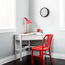 Antique Home Office Furniture by Simple Living Antique White Wood Corner Computer Desk White Wood