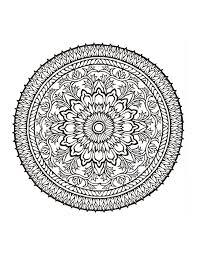 179 grown coloring mandalas images