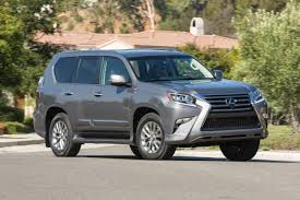lexus gx trunk dimensions 2017 lexus gx 460 warning reviews top 10 problems you must know