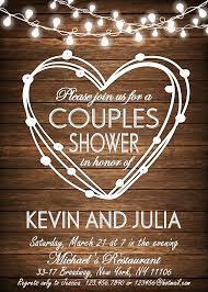 couples shower invitations couples shower invitation bbq couples shower bbq by digitalline