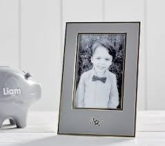 Pottery Barn Picture Frame Kids And Baby Picture U0026 Gallery Frames Pottery Barn Kids