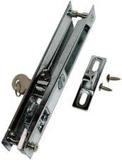 Sliding Patio Door Foot Lock Hdi Home Security 18940 Easy Install Foot Sliding Patio