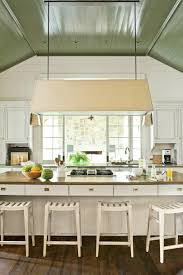 kitchen island styles stylish kitchen island ideas southern living