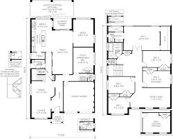 allcastle homes grandworth 42 5 home design sydney 02 8824 7620