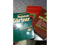 studium garten und landschaftsbau garten landschaftsbau fachbücher für schule studium gebraucht