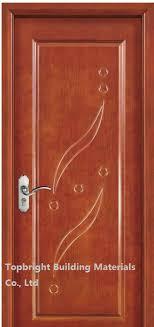 single door design single solid wooden veneer carving main door design models buy