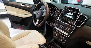 xe sang lexus lx570 mercedes gls 2017 u2013 đối thủ lexus lx570 đã có mặt tại việt nam